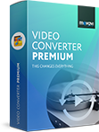 Movavi Video Converter Premium for Mac 2021 Business – Annual Subscription