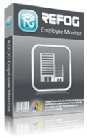 REFOG Employee Monitor - 100 Licenses