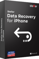 Stellar Data Recovery for iPhone [1 Year Subscription]