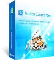 Video Converter Studio Commercial License (Yearly Subscription)