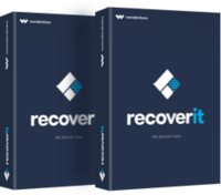 Wondershare Recoverit 20% Off