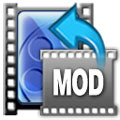 iFunia MOD Converter for Mac