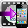 iFunia iPhone Media Converter for Mac
